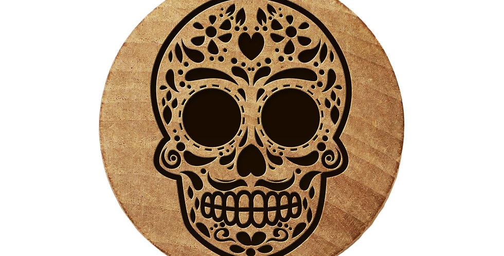 Día de los Muertos (Sugar Skull)