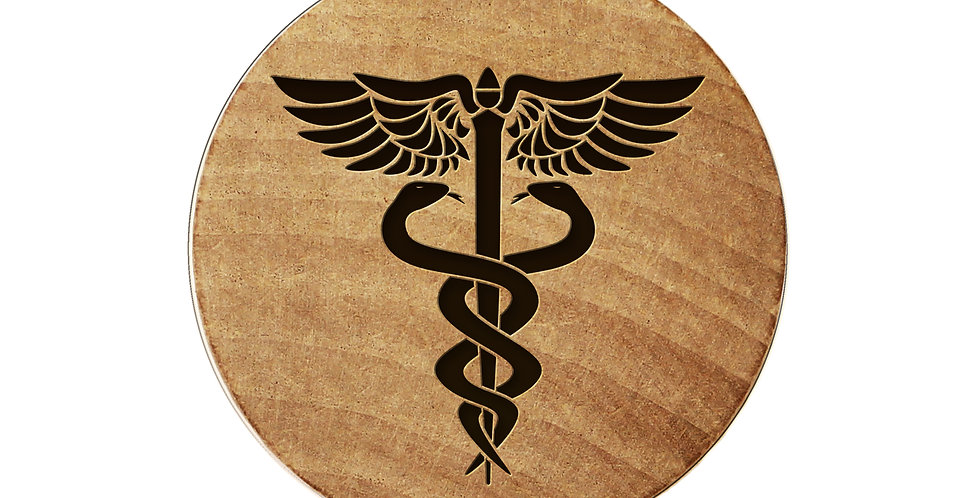 Caduceus Medical Doctor