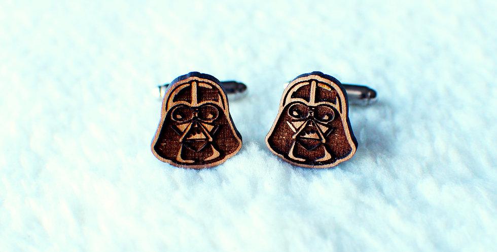 Vader Cufflinks