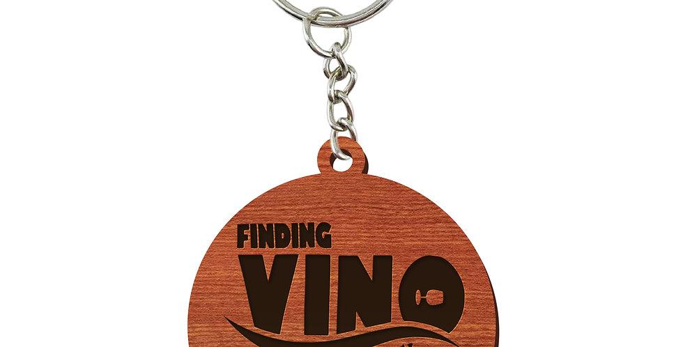 Finding Vino