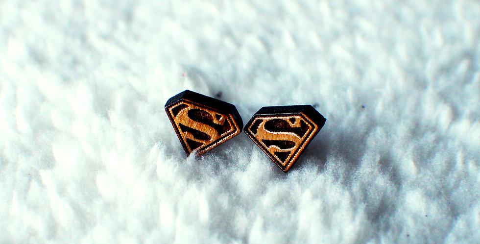 Super Stud Earrings