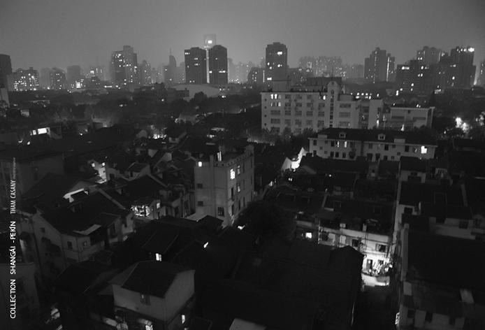 Shangai/Pekin