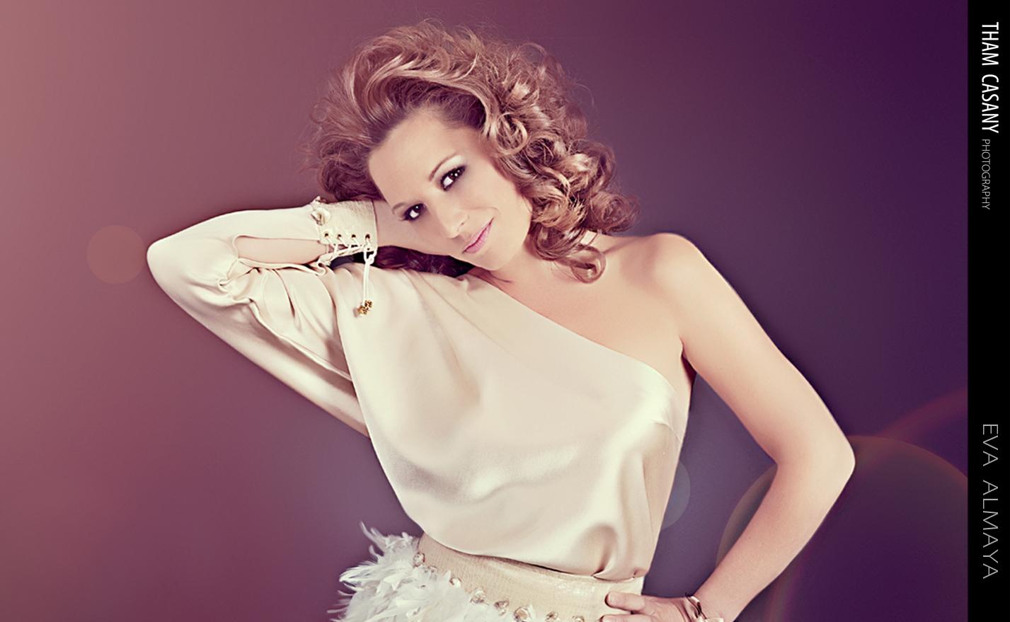 Eva Almaya - Actriz