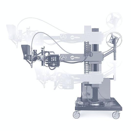 SubArc Digital Portable Welding System R
