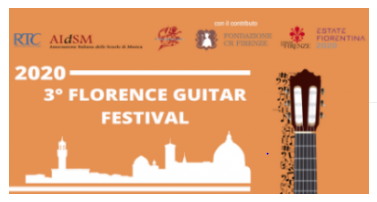 Festival de guitare de Florence