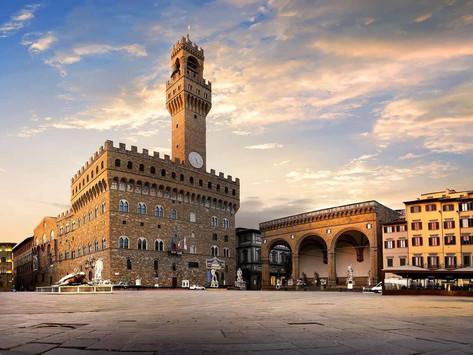 Le Palazzo Vecchio et ses secrets