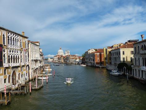 Venise en 48h, mon itinéraire pour une 1ère visite entre coups de cœur et lieux incontournables...