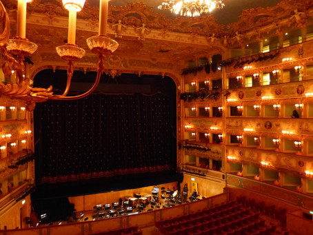 Teatro della Toscana célèbre Dante et la journée mondiale du théâtre