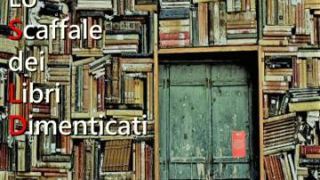 L'étagère des livres oubliés