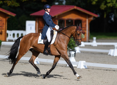 How to self-coach with riding