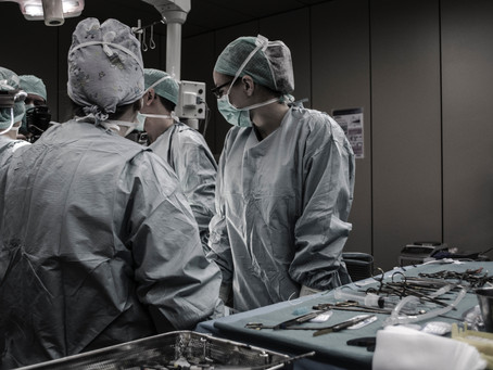 Three Tips for Medical Industry Photography