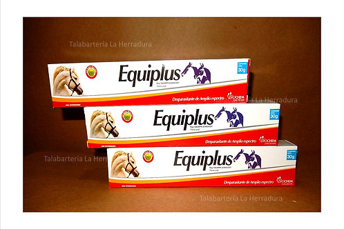EQUIPLUS 30 g  C/U