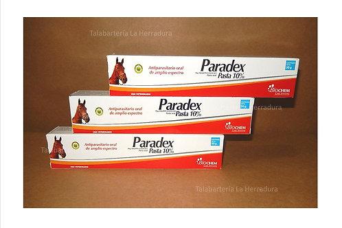 PARADEX 30 g C/U