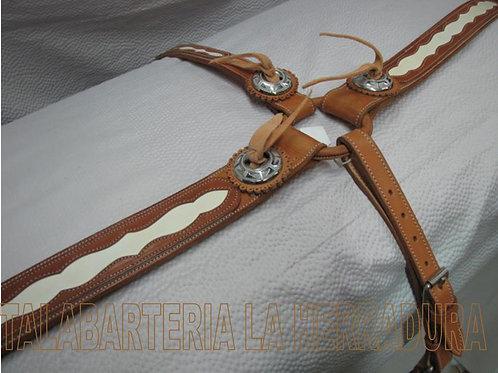 PECHERA CHARRA MOD 230
