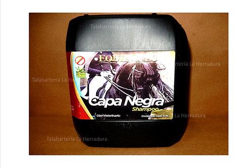 CAPA NEGRA  5 LT