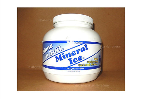 MINERAL ICE (2.2KG)