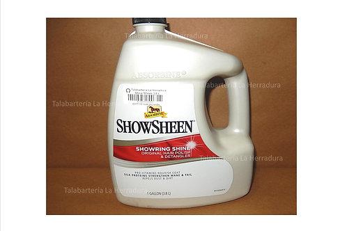 SHOW SHEN 3.8 LTS