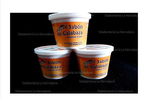 JABON DE CALABAZA  115g