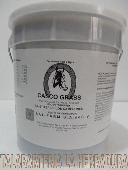 CASCO GRASS 2 KG