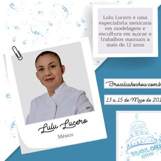 Lulu Lucero