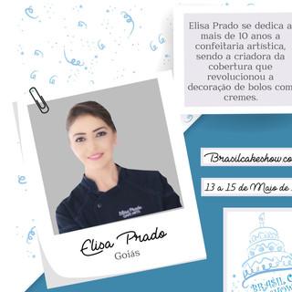 Elisa Prado