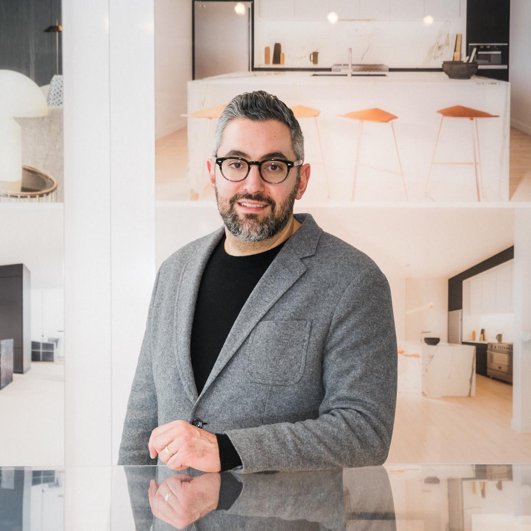 Westbury  Designer Montréal
