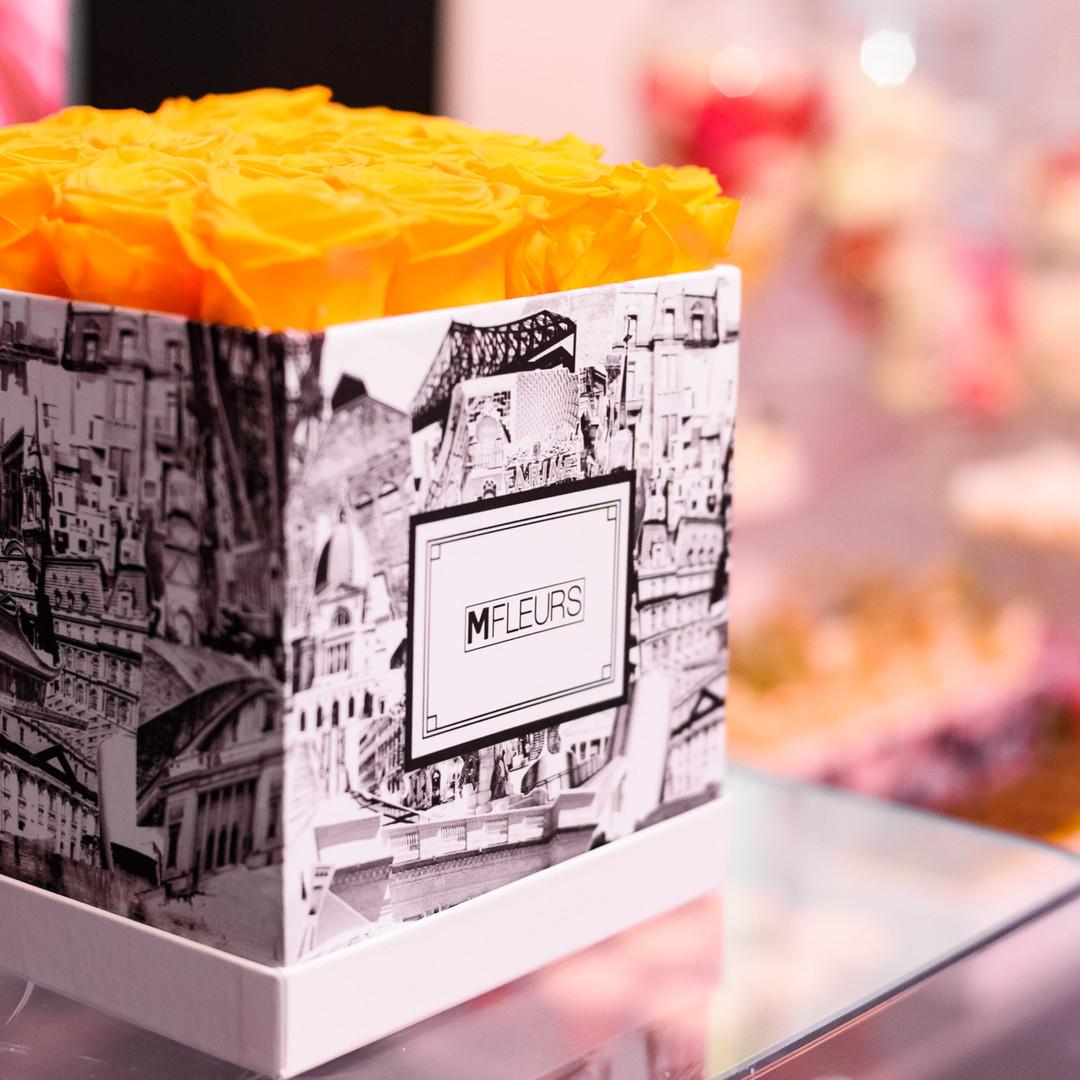 MFleurs box