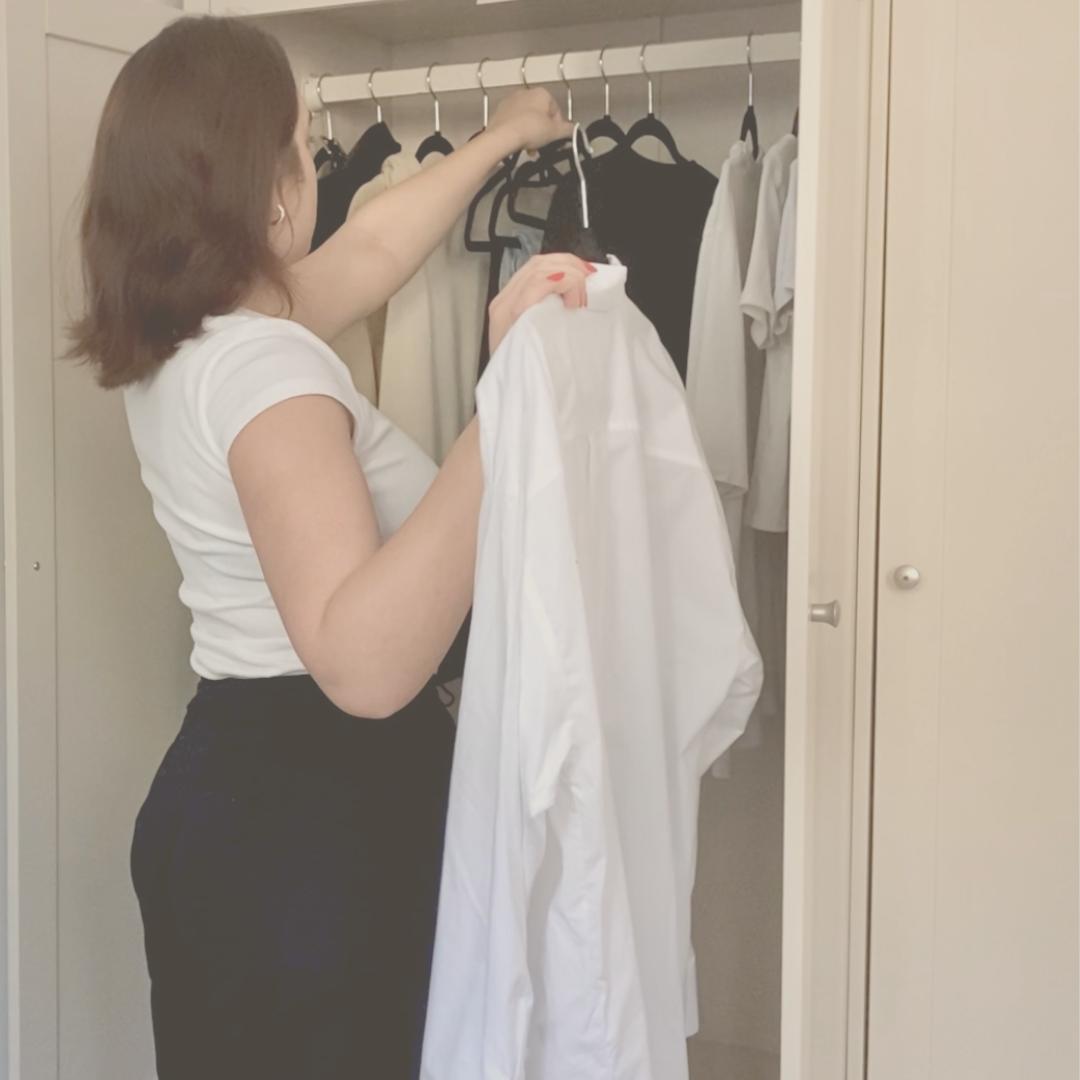 Full Wardrobe Refresh