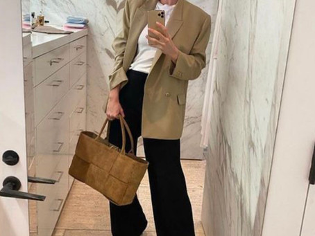 Celebrity Get The Look For Less: Rosie Huntington-Whiteley