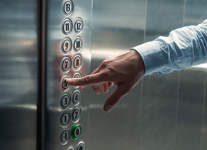 Ditch the Elevator Pitch!