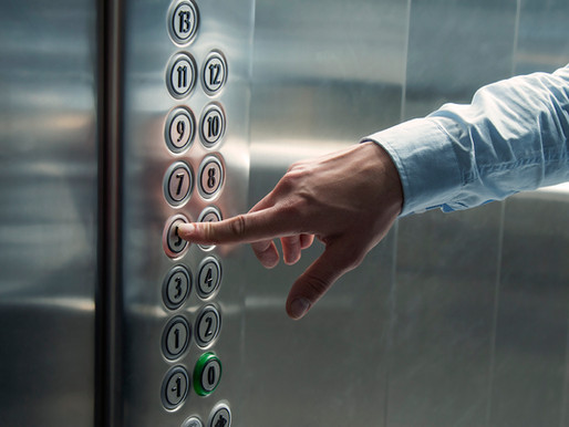 Nailing your elevator pitch