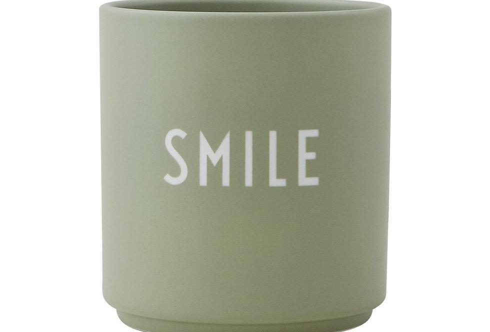 Smile Favourite Mug Tasse