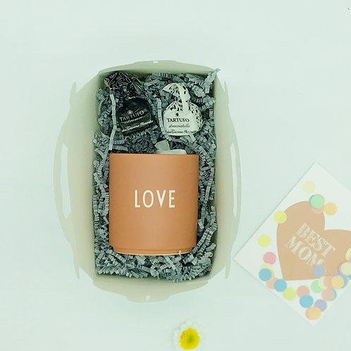 Love - für Deine Liebste, Mama, Freundin