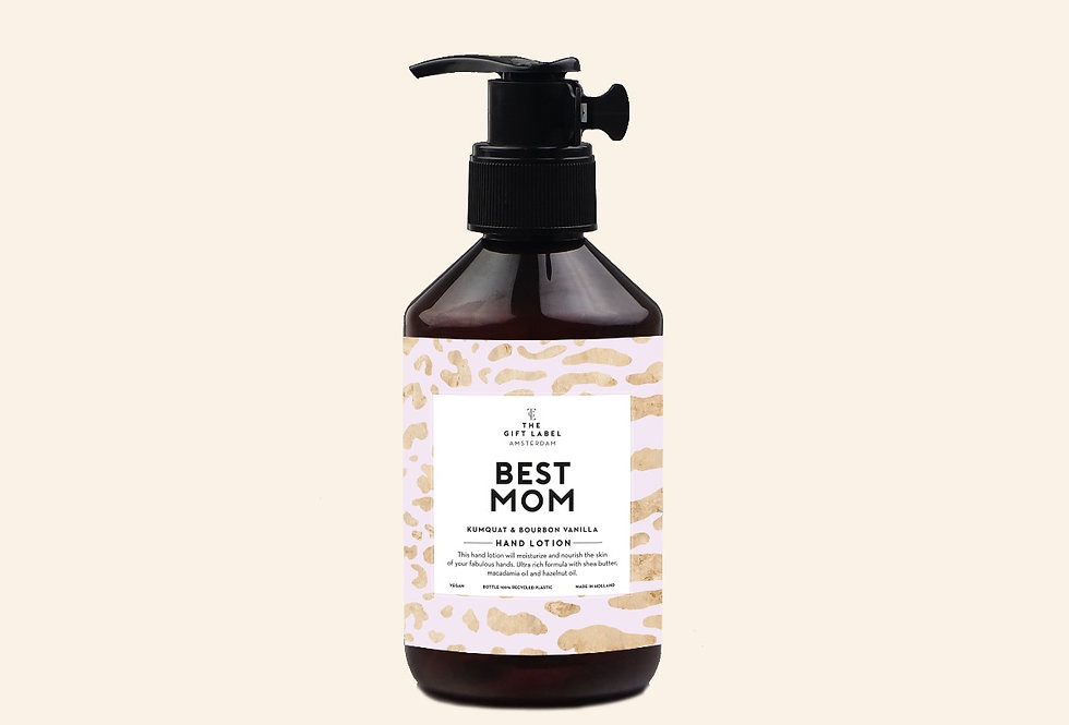Best Mom Handlotion