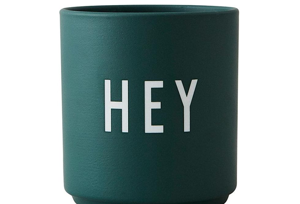 Hey Favourite Mug Tasse