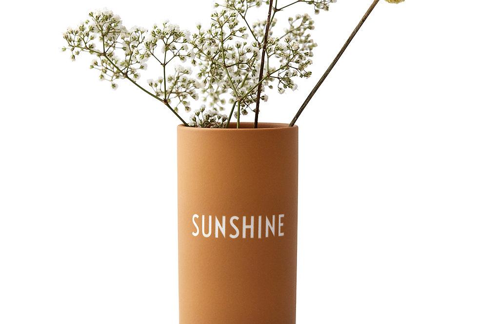 Vase SUNSHINE