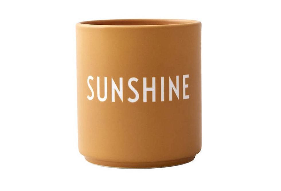 Sunshine Favourite Mug Tasse
