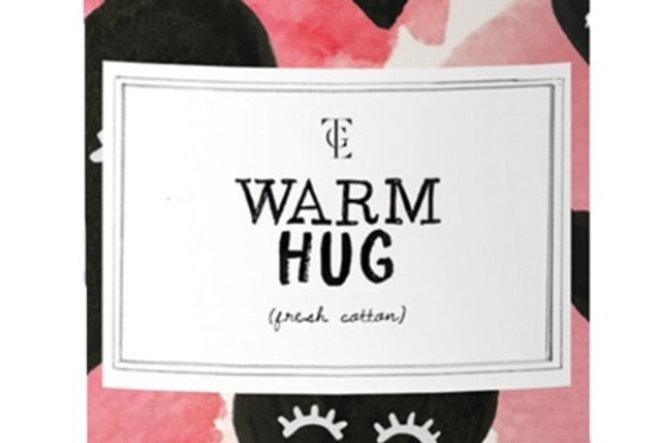 Kerze Warm Hug