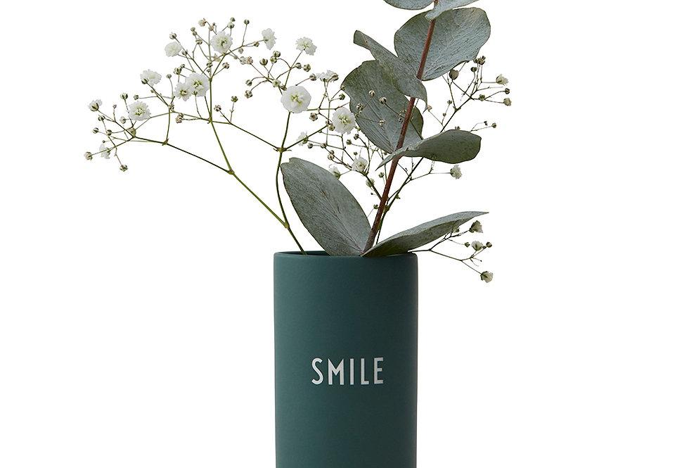 Vase SMILE