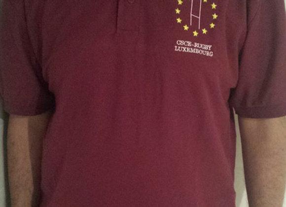 CSCE polo shirt