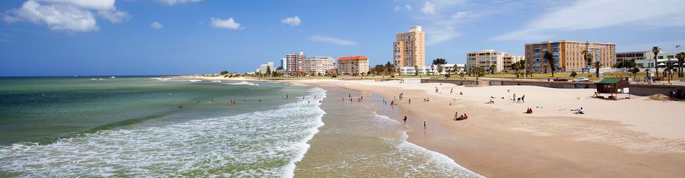 Main Beachfront - 10 min drive