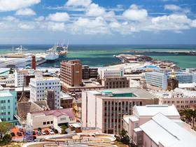 Looking back - The fascinating origins of Algoa Bay