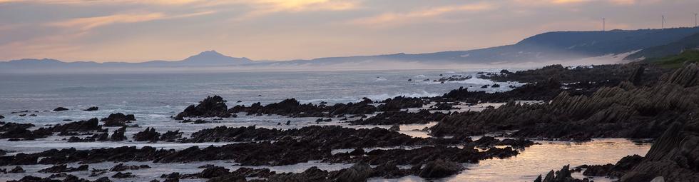 Sea View coastline - 30 min drive away