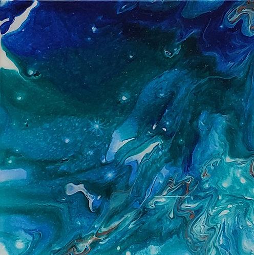 Ocean Meditations 18