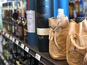 Good Rum - Ron Zacapa, Pampero