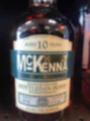Henry McKenna 10y Single Barrel