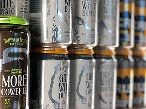 Good Craft Beer - Buffalo Bayou