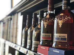 Good Scotch - Dalmore