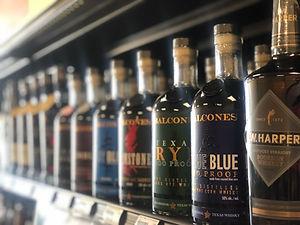 Good Bourbon - Balcones