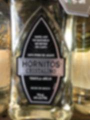 Hornitos Cristalino